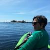 Le kayak toujours